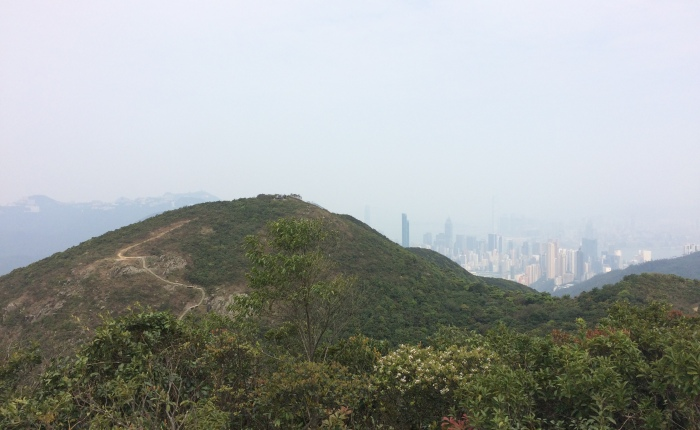 Hong Kong Hikes