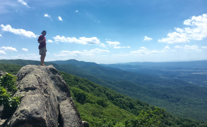 Why I Loved The Shenandoah